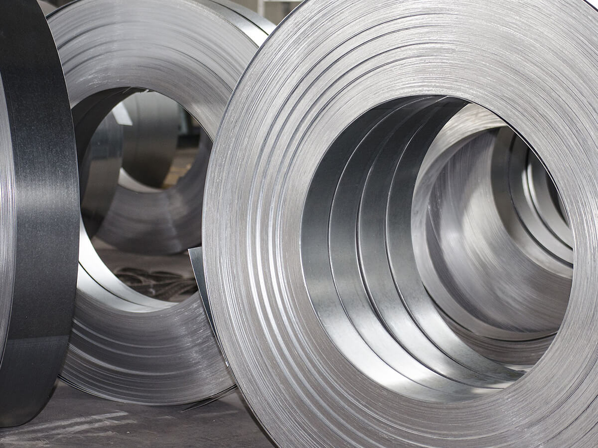STAINLESS STEEL HARDNESS CSP MATERIAL