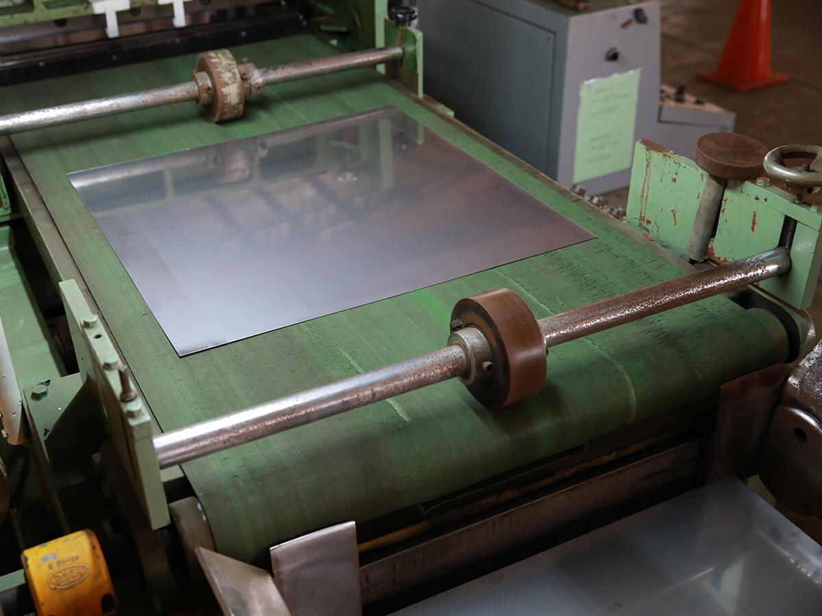 不銹鋼四方板